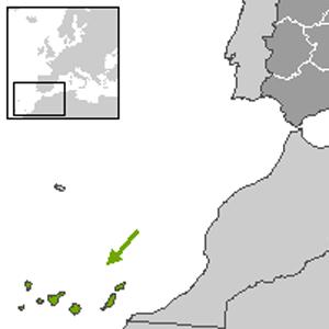 kanarski otoki lanzarote