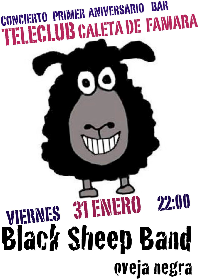 Black Sheep Band