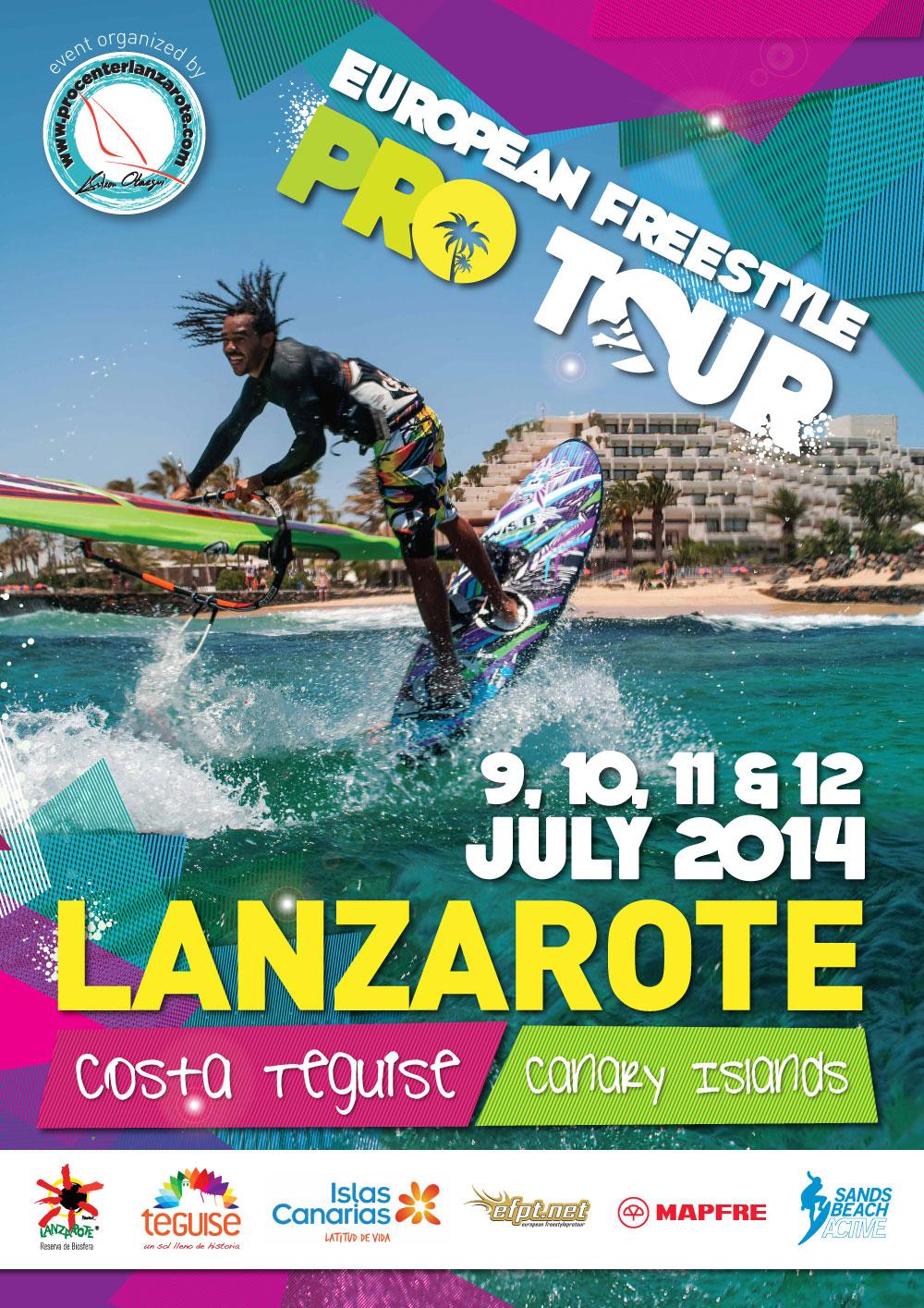 EFPT Lanzarote